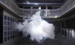 ענן כלוא בחדר - תמונות מדהימות!