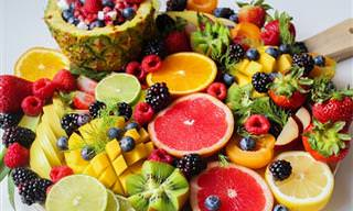 סימנים שיעזרו לכם לזהות האם 7 מוצרי המזון הבאים טריים ואיכותיים
