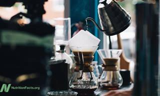 """האם צריכת קפה משפיעה על הכולסטרול? לד""""ר גרגר יש את התשובה..."""