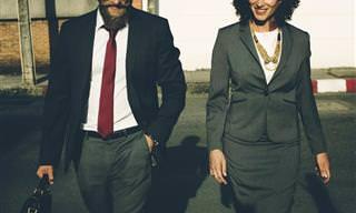 8 דברים שבהם באמת נבדלים גברים ונשים