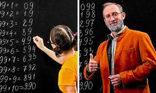 עם הטריקים המתמטיים המגניבים האלו, לא תצטרכו יותר מחשבון!
