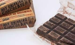 התכונות הטובות של השוקולד