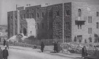 זאת היא הארץ - סרט ישראלי מרגש על תולדות ההתיישבות