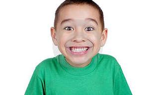 בדיחות ילדים מצחיקות