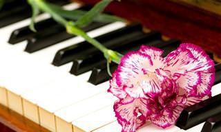 24 יצירות מוזיקליות קלאסיות מהתקופה הרומנטית