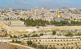 האזינו למיטב השירים שנכתבו על עיר דוד