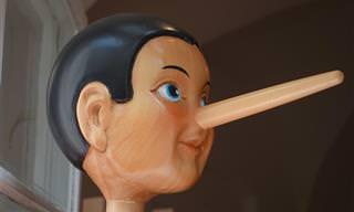 7 סימנים לזיהוי שקרן כפייתי