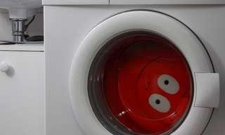 6 דברים שאפשר להכניס למכונת הכביסה