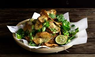 5 מתכוני ירקות מדליקים ומפתיעים שכל אחד יאהב