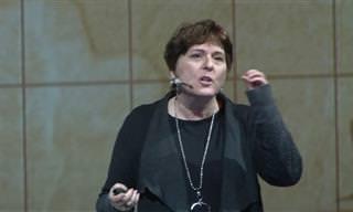 הסבר מרתק של פרופסור חגית אלדר-פינקלמן על מחלת האלצהיימר והטיפול בה
