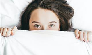 כיצד להשתמש בשיטת הסידור הקוגניטיבי כדי להירדם בקלות