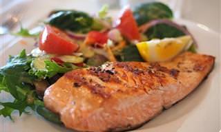 14 חוקי תזונה שיעזרו לכם להגיע לגיל 100 חזקים ובריאים
