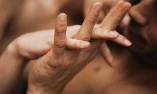 13 סודות ליחסי מין טובים אחרי גיל 40