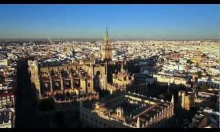 יום בחיי סביליה: 2000 שנות אדריכלות!