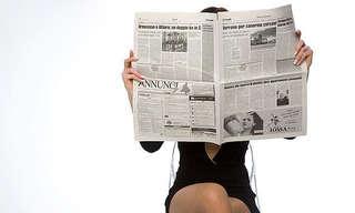 15 שימושים חכמים לעיתון של אתמול