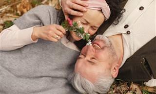 צפו בסרטון שיגלה לכם מהו הסוד לנישואים טובים ויציבים