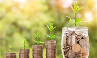 10 טיפים חשובים שיעזרו לכם לשפר את מצבכם הכלכלי