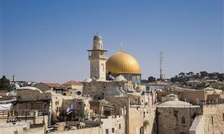 סרטון המספר את סיפורם של שערי ירושלים העתיקה
