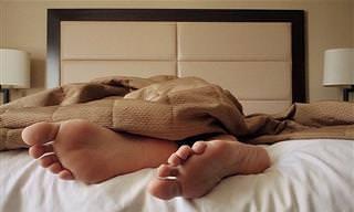 תערובות השמנים הארומטיים הזאת תעשה נפלאות לאיכות השינה שלכם