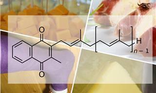 ויטמין K2 - החומר החשוב ביותר לבריאות העצמות