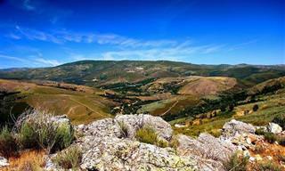 9 פארקים ואתרי טבע מומלצים בפורטוגל