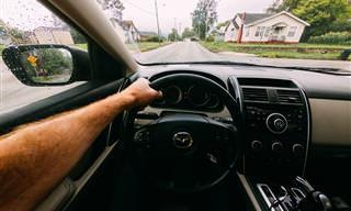 10 עובדות משעשעות על ביטוח רכב