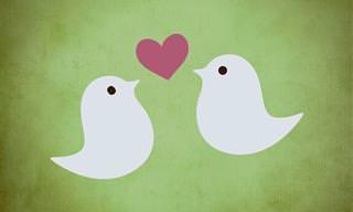בחרו ברכה ושלחו אחת לחצי השני שלכם ליום האהבה הבינלאומי!