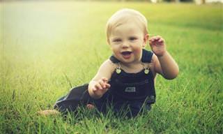 8 דרכים להחזיר לעצמכם את האושר שהיה לכם כילדים