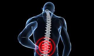 המדריך הפשוט והיעיל להקלה על כאבי גב