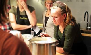 בחן את עצמך: האם תקבל תוצאה של שף בכיר במבחן הזה?