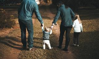 8 שיעורים שהורים צריכים ללמד את ילדם הגדול כדי שיהפוך לאח מושלם