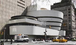 סיורים וירטואלים ב-11 מוזיאונים ברחבי העולם