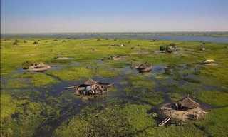ביצת הסוד בדרום סודאן