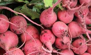 8 ירקות שורש שאתם חייבים לאכול