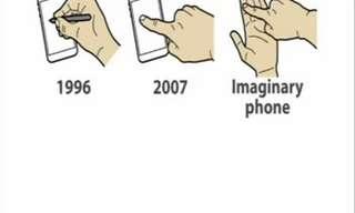 כך נפעיל את האייפון שלנו בעתיד?