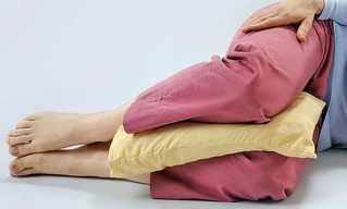 10 תרגילים להתמודדות עם כאבי ברכיים