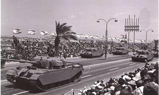 אוסף סרטוני מורשת קרב לזכר חללי מערכות ישראל