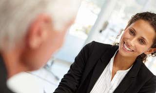 7 טיפים לראיון עבודה עבור מועמדים מבוגרים