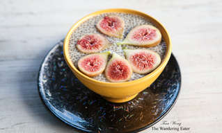 זרעי הצ'יה - מזון העל מהעולם העתיק