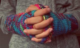 6 סיבות נפוצות לתופעת הידיים הקרות