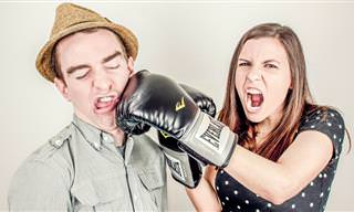 15 טעויות נפוצות בתקשורת בין אישית