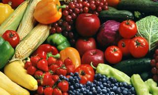 14 דרכים מקוריות לקילוף ירקות ופירות
