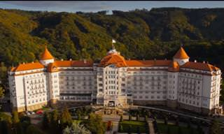 מפה אינטראקטיבית נהדרת שתציג בפניכם את פלאי צ'כיה