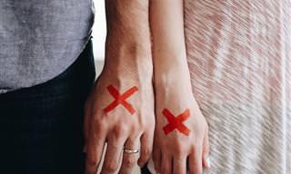 איך לספר לילדים על גירושים בלי לפגוע בהם