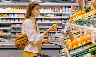 המלצות לשימוש במסכת פנים נגד מחלת הקורונה והוראות הכנה ל-5 סוגי מסכות תוצרת בית