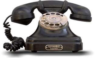 כל מספרי הטלפון החשובים ביותר במקום אחד