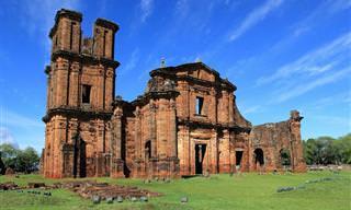 10 יעדים מדהימים בדרום ברזיל שאתם חייבים להכיר