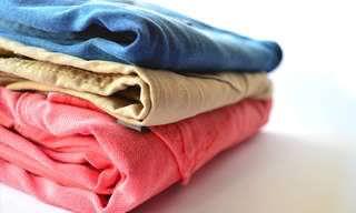 34 טיפים יעילים ומפתיעים לכביסה