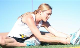 כך תוכלו לדעת אם האימון שלכם מסב לכם נזק או כלל לא יעיל