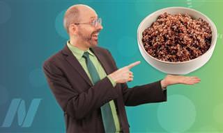רופא מסביר: כוס ביום של המאכל הזה עוזרת להילחם במשקל עודף!